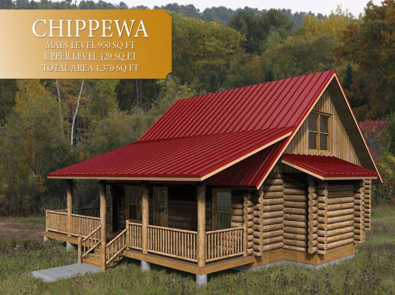 Log home kits and plans house plans home designs for Hunting cabins kits